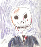 A skeleton