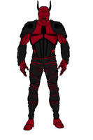 Dare Devil Redesign by Chiracy