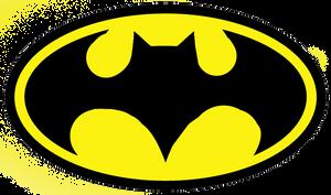Hishe batsymbol by Chiracy