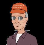 Dale Gribble 2017
