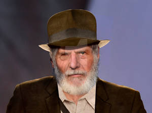 Elder Indiana Jones