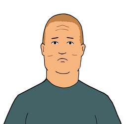 Bobby Hill 2018 by Chiracy