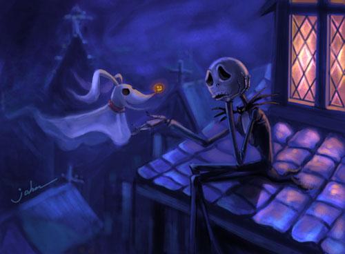Halloween Jack by starryjohn on DeviantArt
