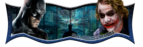 Firma Batman by Alejandro-Senpai