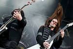 Arch Enemy @ Copenhell 2014 2