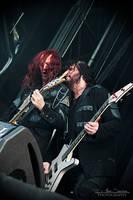 Arch Enemy @ Copenhell 2014 8 by annesneisen