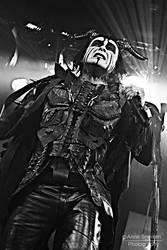 Cradle of Filth @ The Waterfront 18.10.2015 4