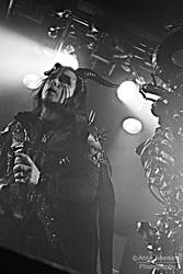 Cradle of Filth @ The Waterfront 18.10.2015 5