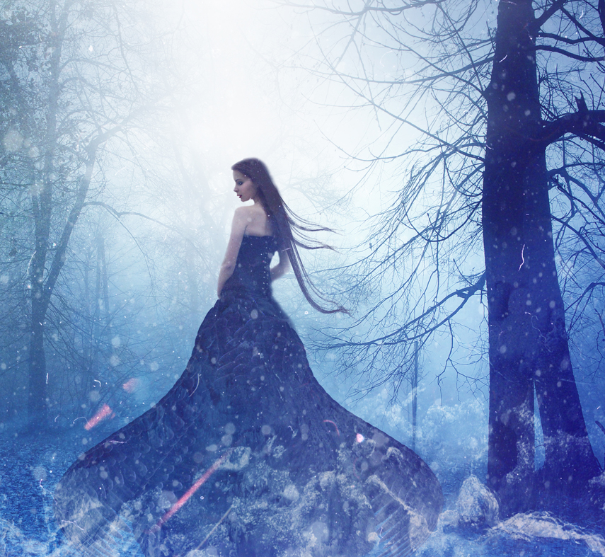 Winter by PlacidAnemia