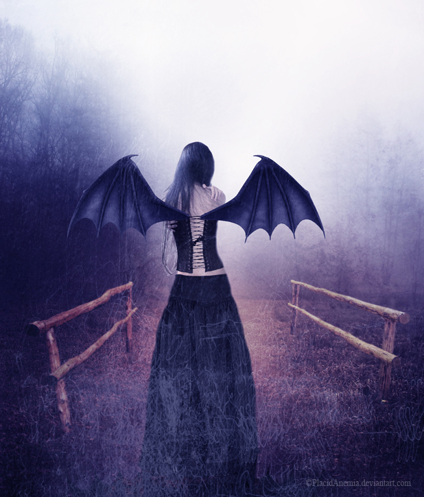 Mourning Song by PlacidAnemia