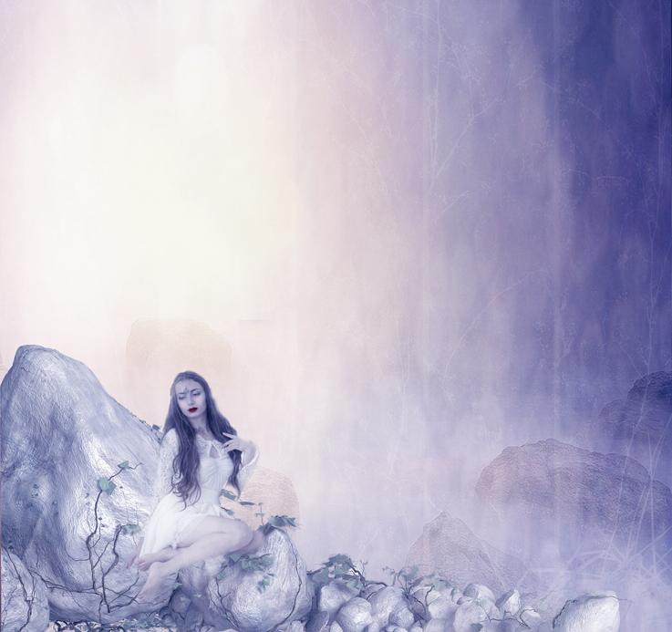 la lueur by PlacidAnemia
