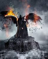 Death Love 2 by PlacidAnemia