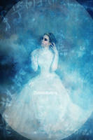 Ghostly by PlacidAnemia