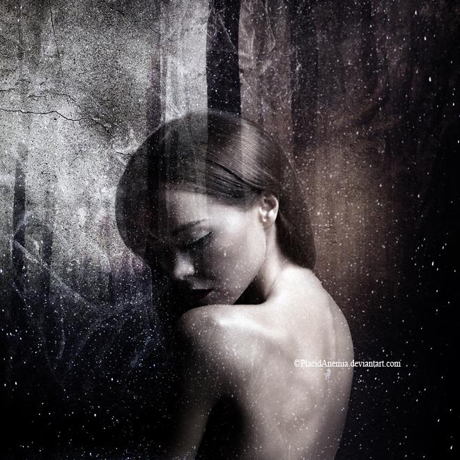 Tristesse by PlacidAnemia