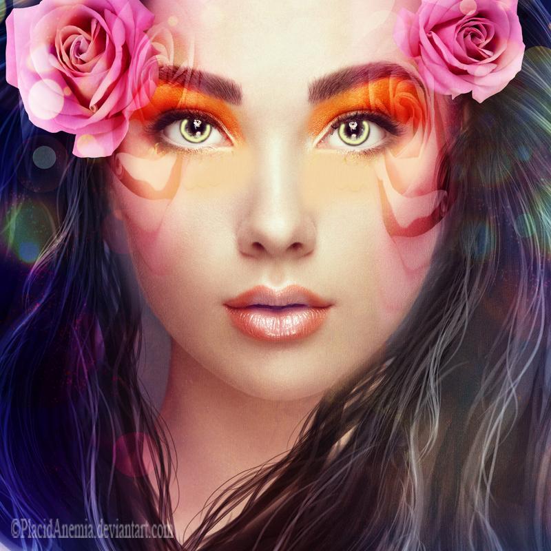 Blossom by PlacidAnemia