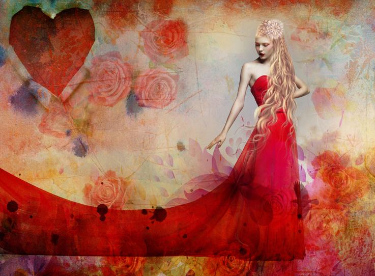 Happy Valentine Day by PlacidAnemia