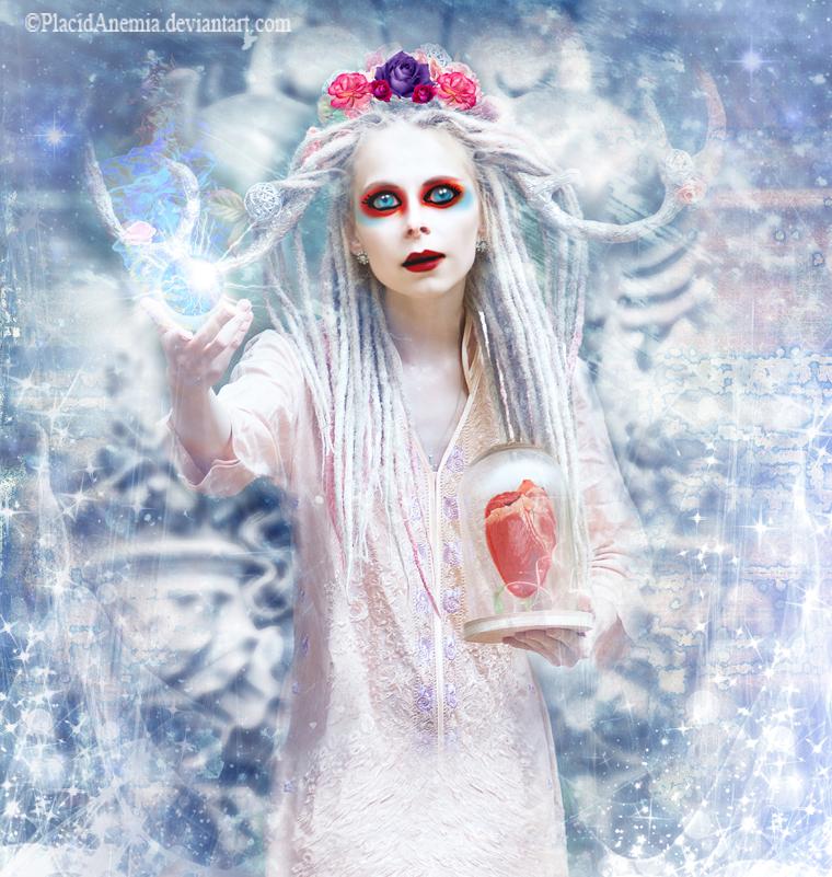 Don't let it freeze by PlacidAnemia