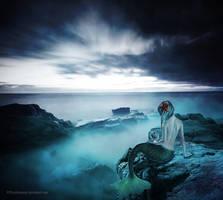 Dark Sky by PlacidAnemia
