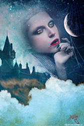 Vampire by PlacidAnemia