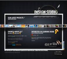 0164_Design_Studio by arEa50oNe