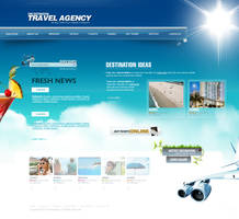 171_Travel_Agency by arEa50oNe