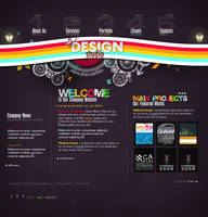 0058_Design_Studio by arEa50oNe