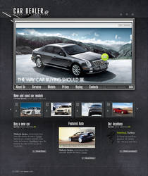 0077_Car_Dealer by arEa50oNe