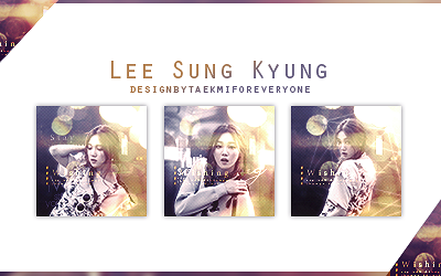 170123 Lee Sung Kyung iCON Set by NWE0408