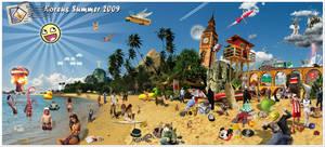 Koreus Summer 2009 -2048px