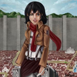 Titanaria's Profile Picture