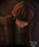 Hiccup by RachelO394