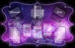 Tarot Board [Labeled]