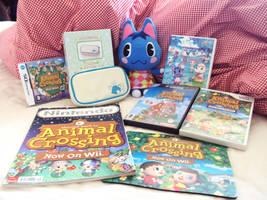Animal Crossing Collection by ailsadesu