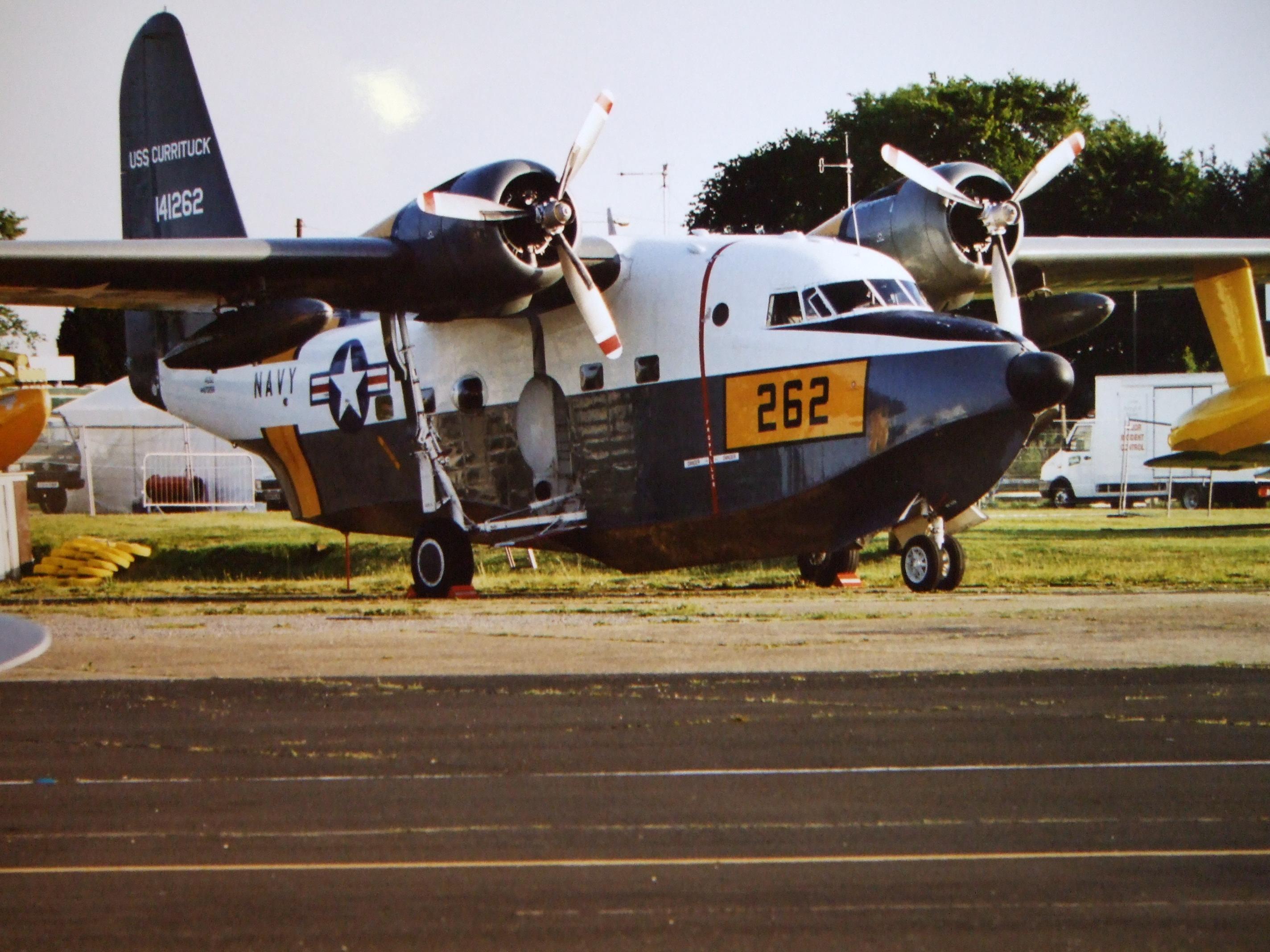 classic aircraft albatross by Sceptre63