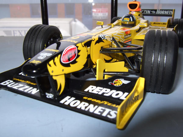 model  F1 CAR  2 by Sceptre63