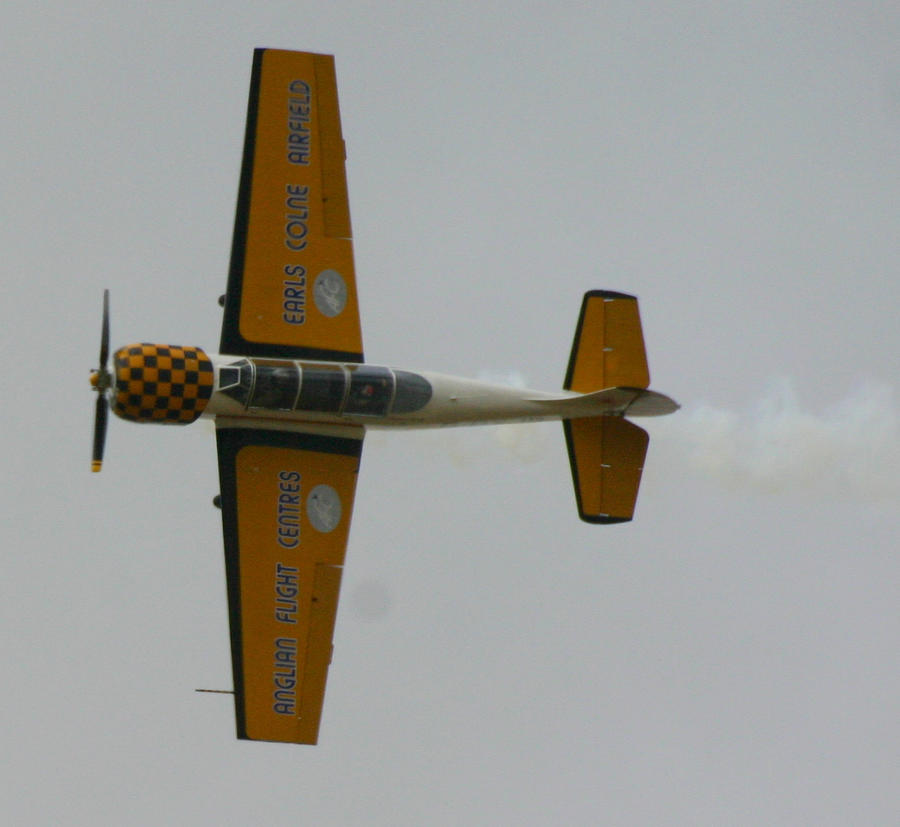 G BXJB YAK 52 Bacau 3 By Sceptre63 On DeviantArt