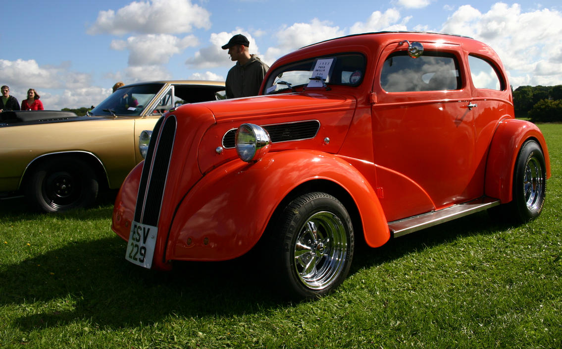ford pop hot rod by *Sceptre63