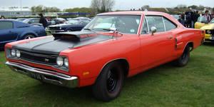 DUXFORD SPRING CAR SHOW muscle