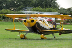 G-PIII. BRAY B .PITTS-S-1D. S1 . little gransden by Sceptre63