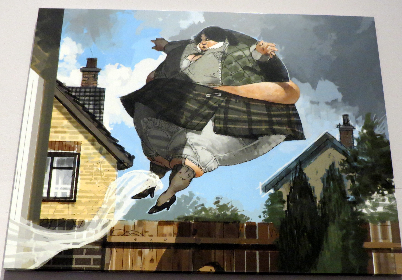 Best Wallpaper Harry Potter Concept Art - concept_artist_andrew_williamson_harry_potter_tour_by_sceptre63-d8gf2pr  Graphic_80713.jpg