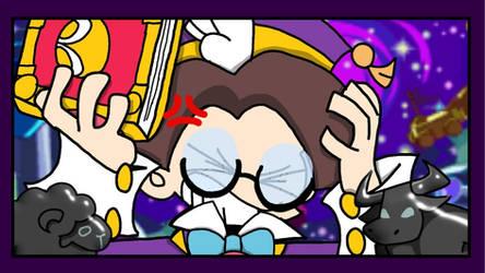 Epithet Erased (Puyo Puyo Fever 2 Animation)