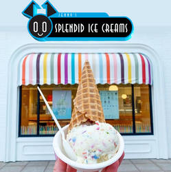 Jenny's Splendid Ice Creams
