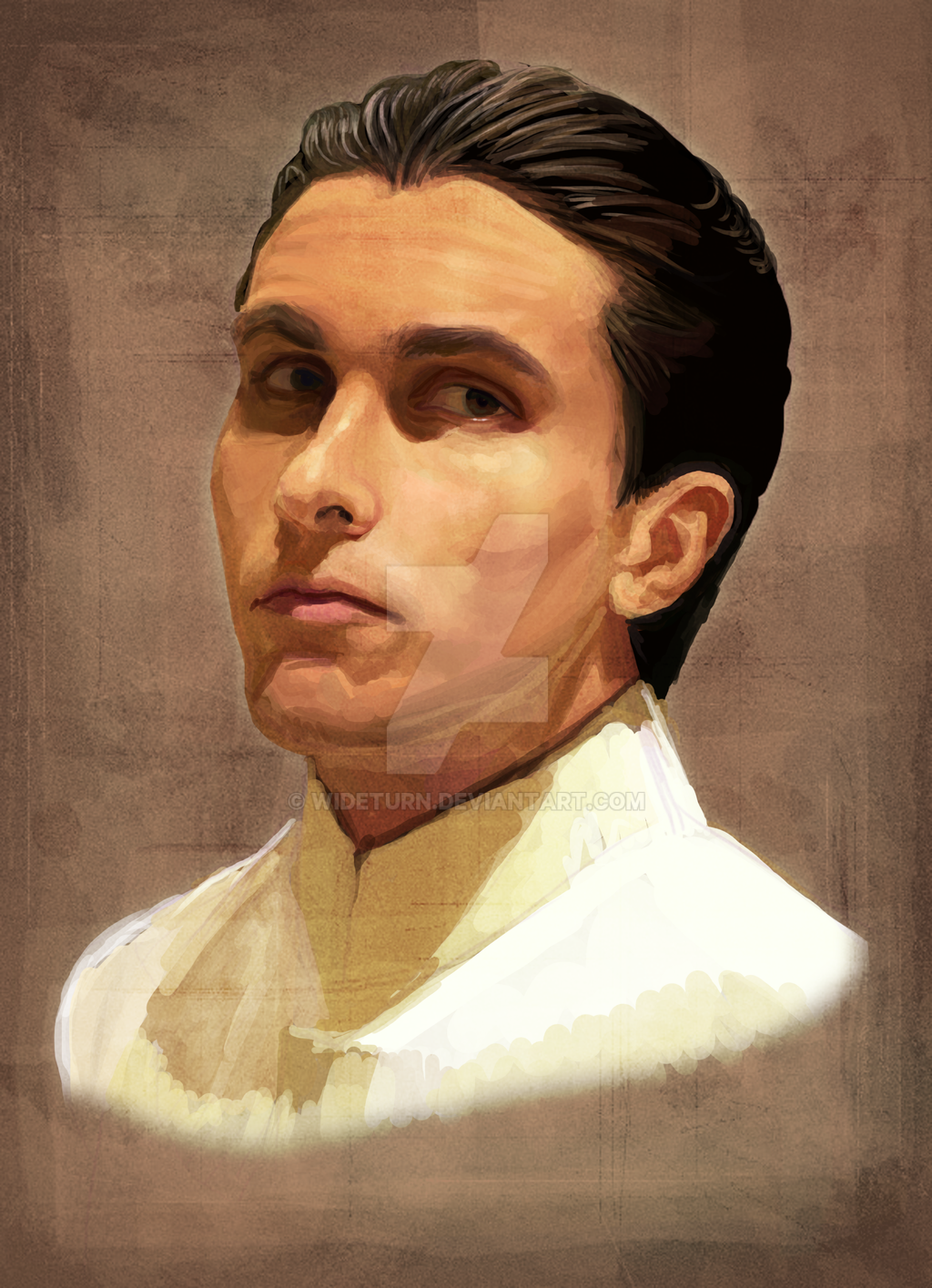 Christian Bale by rorymac666 on DeviantArt