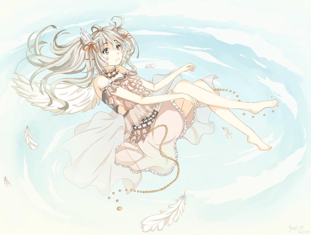 Fallen by YUMI-09