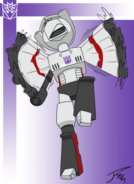 Megatron can t fly by dipschtick on deviantart