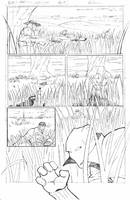 Black Panther Submission Pg 1 by blaquejag
