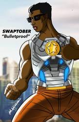 SWAPTOBER  - BULLETPROOF