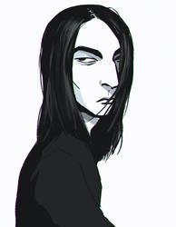 Snape, I swear by Kvasii