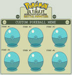 :UBF Custom Pokeball Meme: