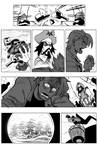 One Piece:Another Road Page 3 by TIPComicsTeam